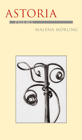 BOOK REVIEW- Astoria by Malena Morling
