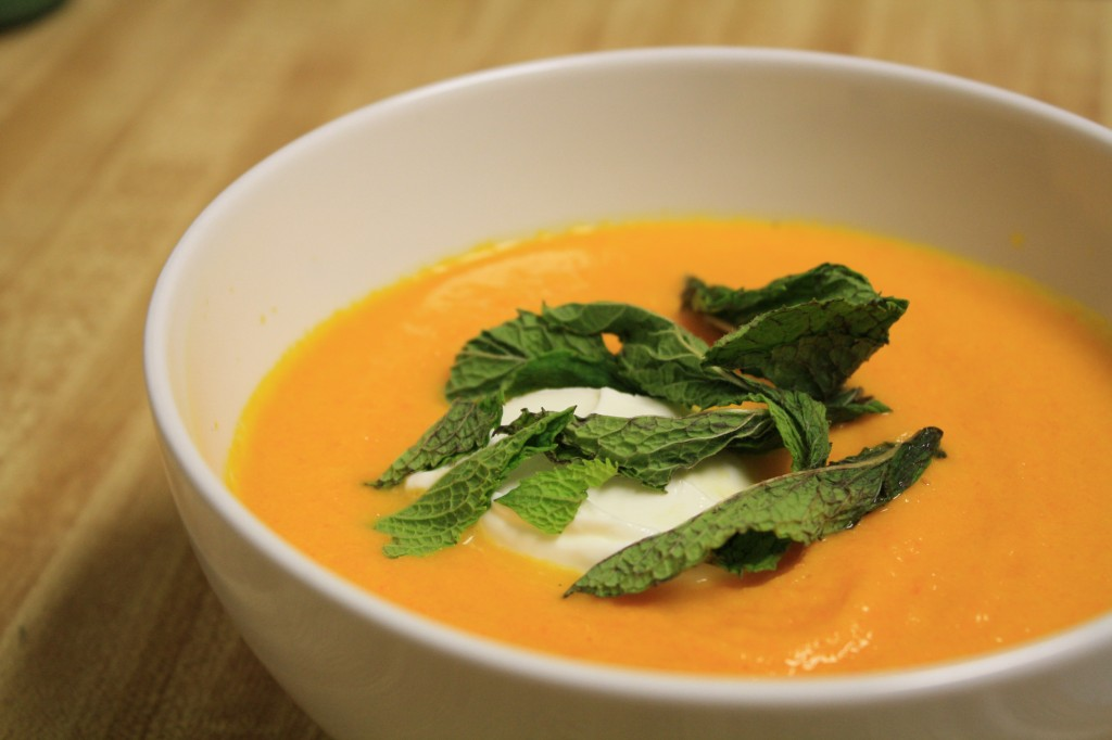 Chilled-Carrot-Soup-Hero-Foods-Seamus-Mullen