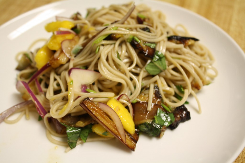 Soba-Noodles-with-Eggplant-and-Mango-Plenty-Cookbook-Recipe-2