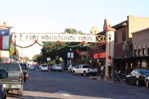 Ft-Worth-Stockyards