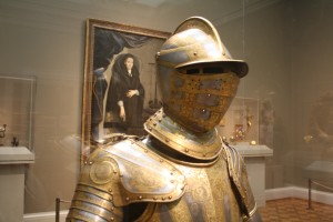 art institute of chicago suit of armor