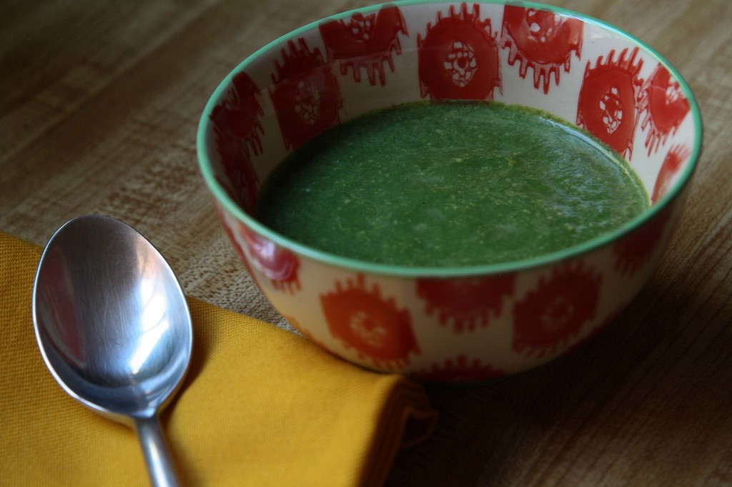 Stinging Nettle Soup | Annelies Zijderveld 2014-01-14 18.11.09