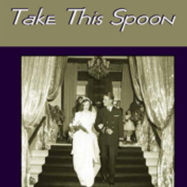 take this spoon by julia wendell
