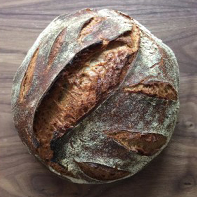 sourdough bread kitchen diary