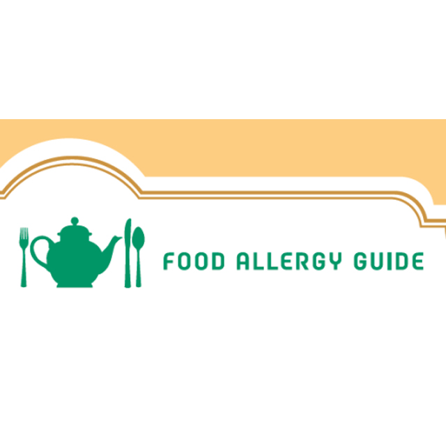 steeped book food allergy guide