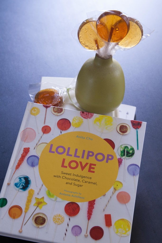 Lollipop Love Book Review