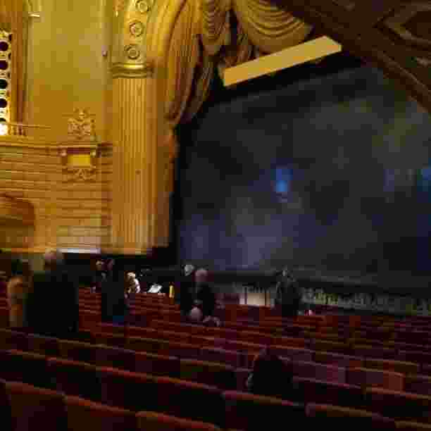 SINGING- The Ring of the Nibelung at San Francisco Opera