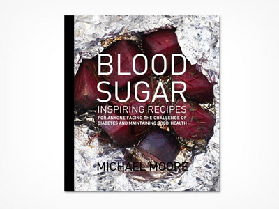 BOOK REVIEW- Blood Sugar by Michael Moore