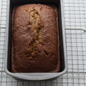 Sally's Pumpkin Bread