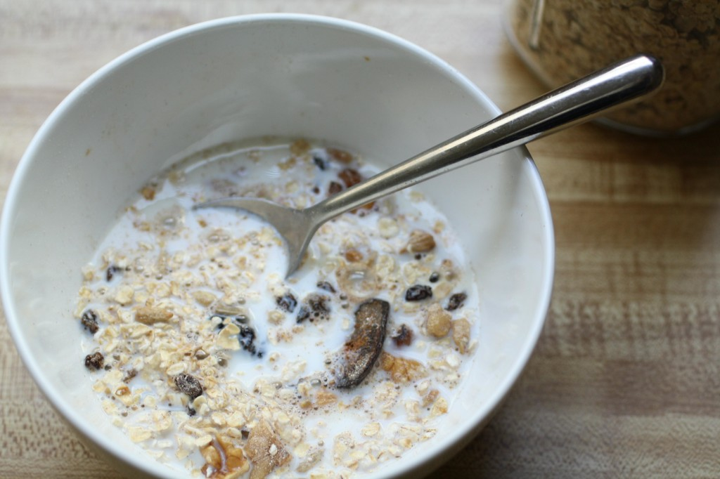 Good Morning Muesli The Food Poet_3571
