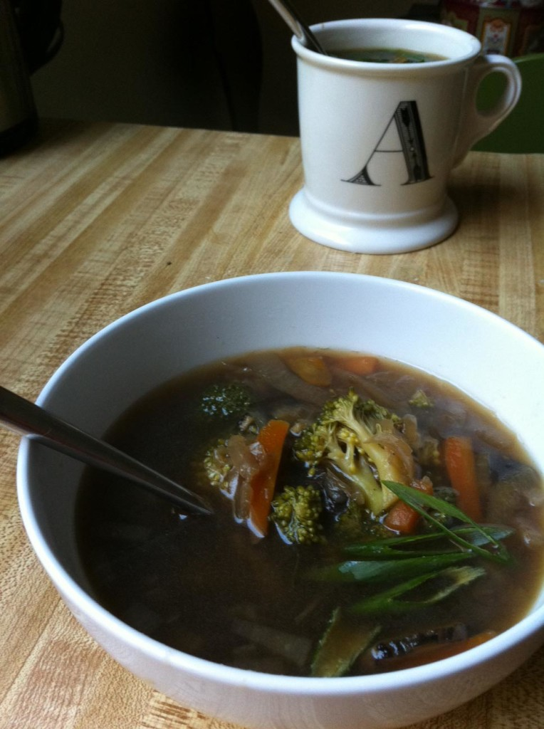 immunity soup true food kitchen cookbook