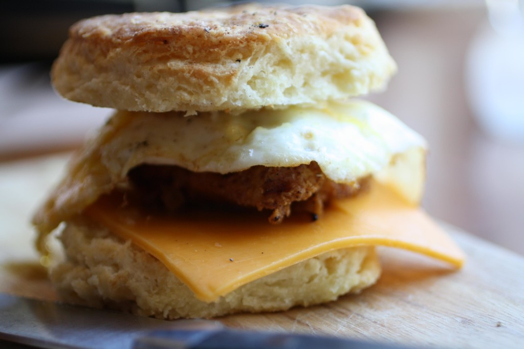 PDX Pine State Biscuits