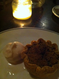 Woodberry Kitchen pie