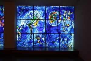 chagall windows art institute of chicago