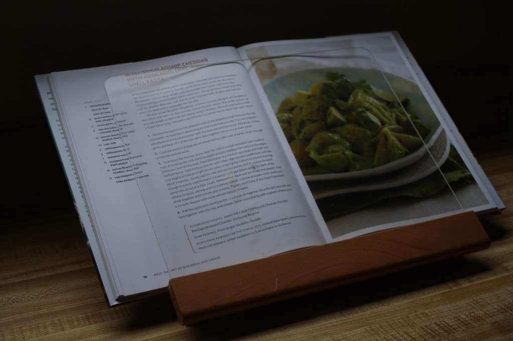 Guacamole Mac and Cheese_Melt Cookbook_IMG_6568