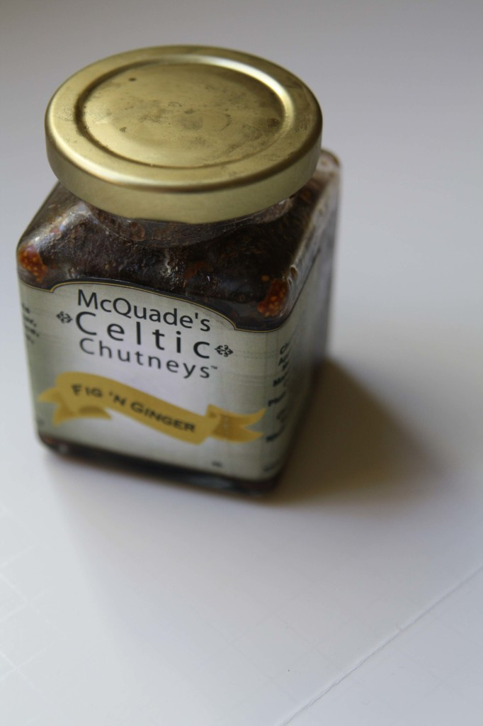 Holiday Gift Guide 2013- McQuade's Celtic Chutneys_7055
