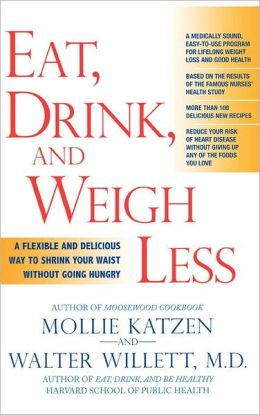 eat drink and weigh less review