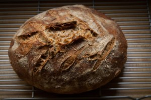 Sourdough Bread Poem- Annelies Zijderveld_9869