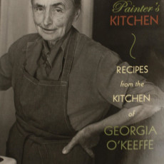 georgia okeeffe cookbook