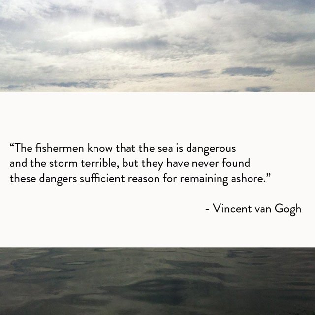 Well Said Quotes Vincent Van Gogh