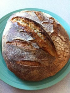 Sourdough Bread | the food poet
