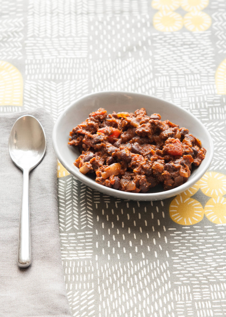 Red Wine Chili