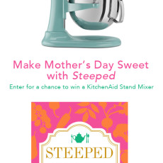 Mother's Day Giveaway _CPWM
