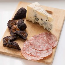 Roquefort Blue Cheese Poetry