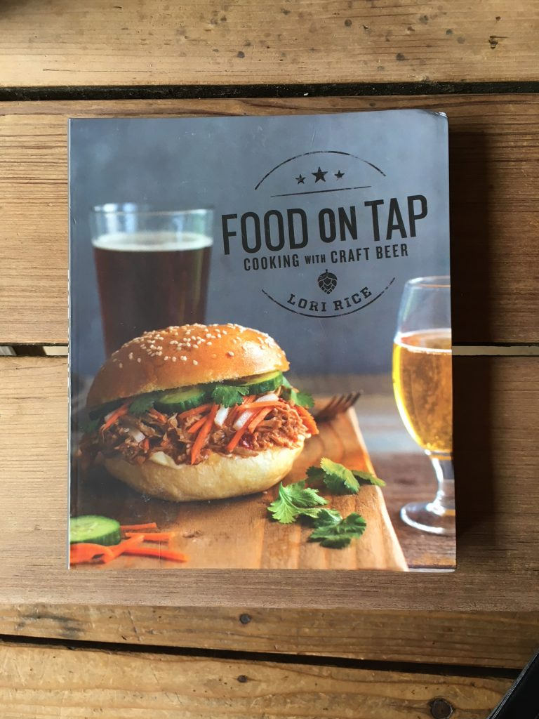 food on tap book review