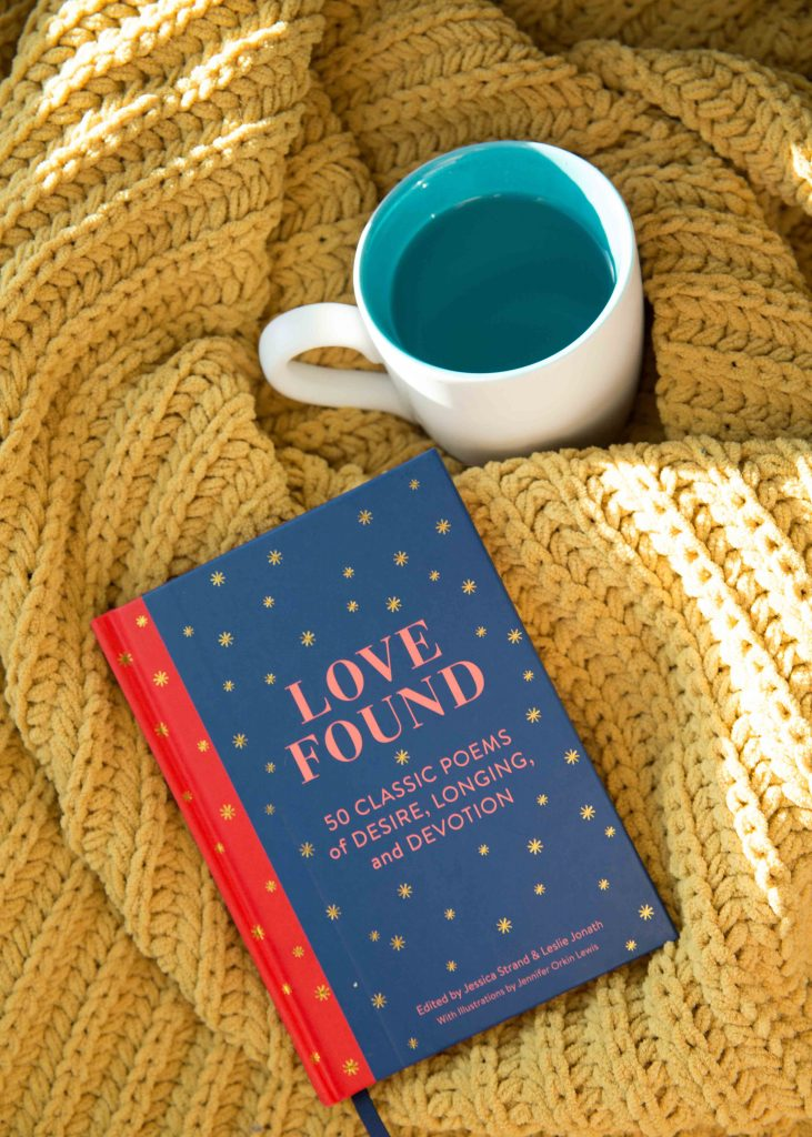 Dip into this Love Found poetry book review for a brief dip into what makes this book a keeper.