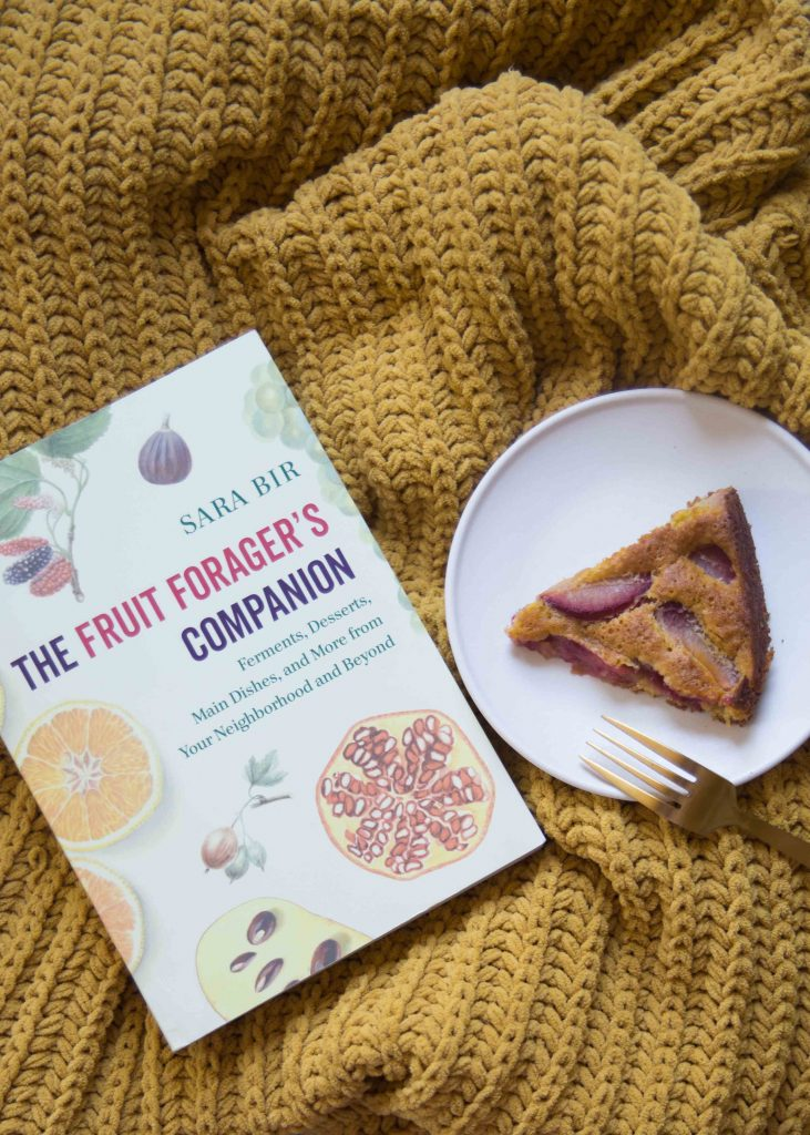 The Fruit Forager's Companion Book Review